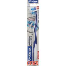 Trisa Perfectwhite зубная щётка Soft