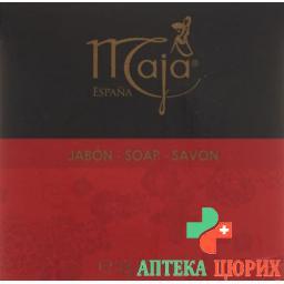 Maja Savon Faltblatt 140г