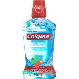 Colgate Plax Total Dentalspulung 500мл