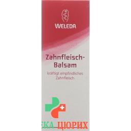Weleda Zahnfleisch-Balsam 30мл
