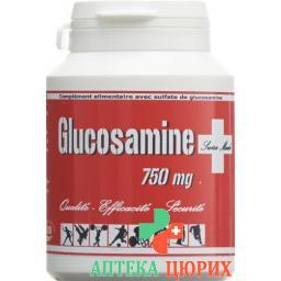 Glucosamin Fsn в капсулах 750мг 80 штук