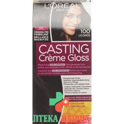 Casting крем Gloss 100 Licorice