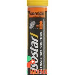 Isostar Power Tabs в растворимых таблетках Orange 10 штук