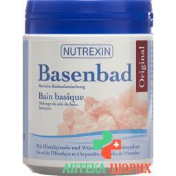 Nutrexin Basenbad Basische Badesalzmischung 1800г