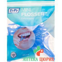 TePe Mini Flosser 36 штук