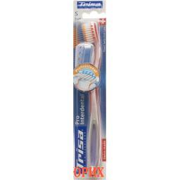 Trisa Pro Interdental зубная щётка Soft