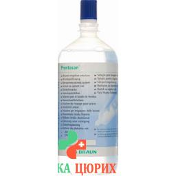 Пронтозан 1000 мл раствор для промывки ран