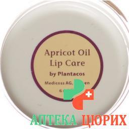 Plantacos Apricot Oil Lip Care 6мл