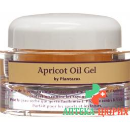 Plantacos Apricot Oil гель 50мл