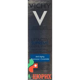 Vichy Liftactiv сыворотка 10 Augen & Wimpern 15мл