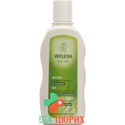 Weleda Weizen Schuppen-Shampoo 190мл
