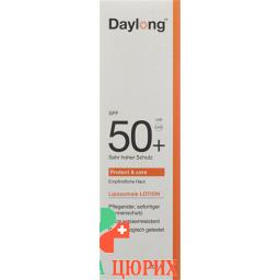 Daylong Protect&care 50+ лосьон 100мл