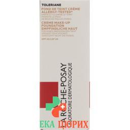 La Roche-Posay Toleriane Teint Fluide крем 01 Ivoire 30мл