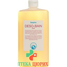 Deso Bain Soft жидкость бутылка 200мл