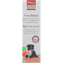 PHA PfotenSchutz fur Hunde мазь в тюбике 125мл