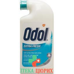 Odol Extra Fresh Mundwasser 125мл