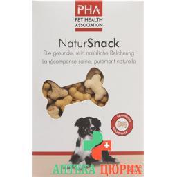 PHA NaturSnack Mini-Knochen fur Hunde 200г