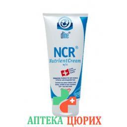 Д-Лайн NCR питательный крем 200 мл