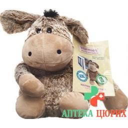 Beddy Bear Warme-Stofftier Esel