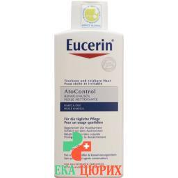 Eucerin Atocontrol Reinigungsoel 400мл
