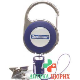Sterillium Clip fur Kittelflaschen