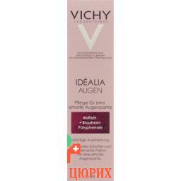 Vichy Idealia Augen 15мл