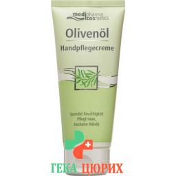 Medipharma Olivenol Handpflegecreme 100мл