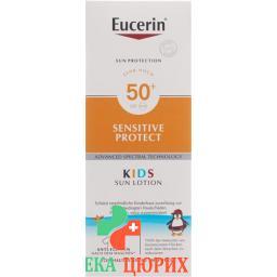Eucerin Sun Kids лосьон LSF 50+ 400мл