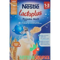Лактоплюс коровье молоко с дополнительными витаминами и железом от 1 года 400 грамм