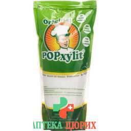 Popxylit Original Birkenzucker Finnis Birken 500г