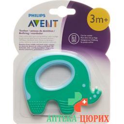 Avent Philips Beissring Elefant