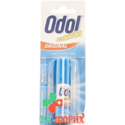 Odol Mundspray Original без спирта 15мл