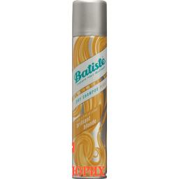 Batiste Dry шампунь Light & Blonde 200мл