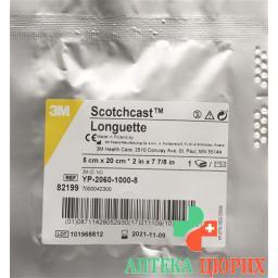 3M Scotchcast Plus Longuette 5x20см