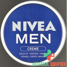Nivea Men крем 150мл