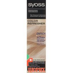Syoss Refresher Kuhle Blondnuan