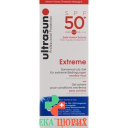 Ultrasun Extreme Sonnenschutzfaktor 50+ 100мл