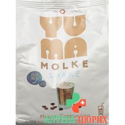 Yuma Molke Mocca-Cappuccino в пакетиках 750г