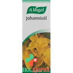 Vogel Johannisoel 100мл