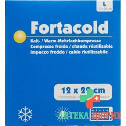 Fortacold Kalt Warm Mehrfachkompr 12x29см