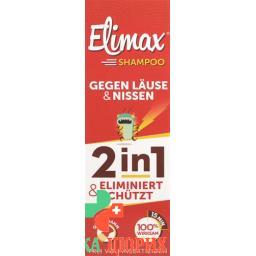 Elimax Anti-Laus шампунь 100мл