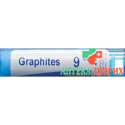 Boiron Graphites в гранулах C 9 4г