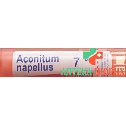Boiron Aconitum Napellus в гранулах C 7 4г