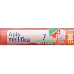 Boiron Apis Mellifica в гранулах C 7 4г