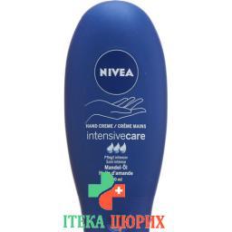 Nivea Intensive Care Hand крем 100мл