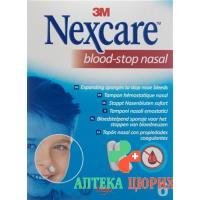 3М Некскеа кровоостанавливающие тампоны для носа 6 шт
