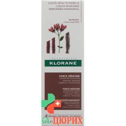Клоран укрепляющее средство против выпадания волос 125 мл