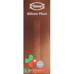 Flawa Silicon Plast 4.5x29.5см 5 штук
