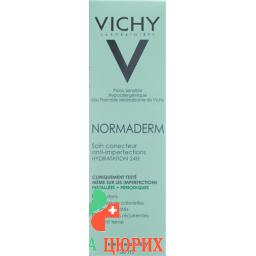 Vichy Normaderm Soin Embellisseur Fr 50мл