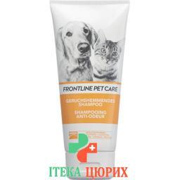 Frontline Petcare шампунь Geruchshemmend 200мл